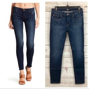 NWT Hudson Krista Ankle Super Skinny Jeans